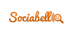 Sociabell social search app for Facebook