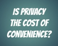 Privacy, convenience, direct mail, direct marketing
