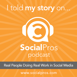 Social Pros Podcast - Rob Zaleski from MarketingProfs