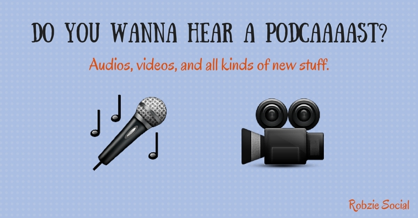 podcast, microphone, video marketing